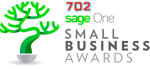 702 Business Awards Finalist